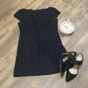 Nanett lepore little black dress Size 2